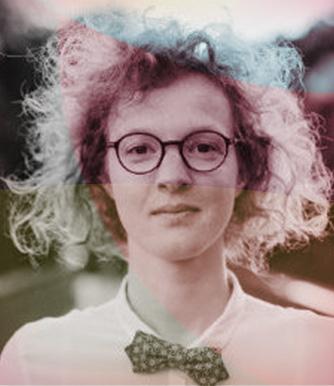 Camille Delbove