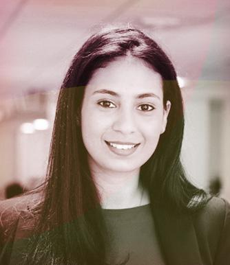 Soraya Hattout
