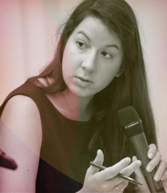 Aude Fredouelle