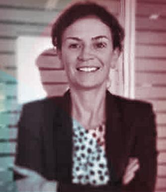 Fabienne Le Scornet