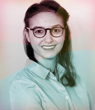 Leila Bridj